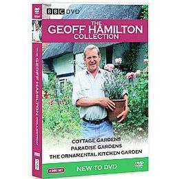 The Geoff Hamilton BBC Collection (40th Anniversary Gardeners World DVD Box Set)