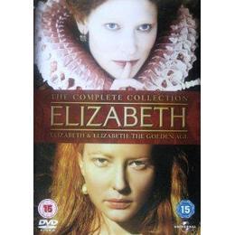 Elizabeth/Elizabeth - The Golden Age