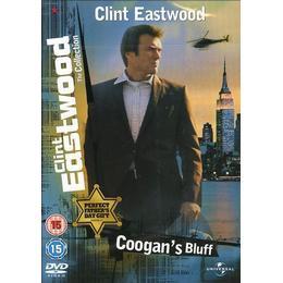 Coogans bluff (DVD)
