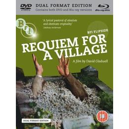 Requiem for a Village (DVD + Blu-ray)