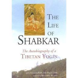 The Life of Shabkar (Häftad, 2001), Häftad