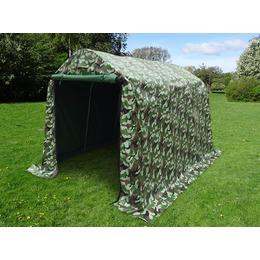 Dancover Storage Tent Pro 2x3m