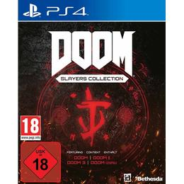 Doom: Slayers Collection