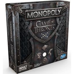 Hasbro Monopoly: Game of Thrones