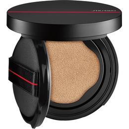 Shiseido Synchro Skin Self-Refreshing Cushion Compact Foundation #140 Porcelain