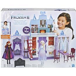 Hasbro Disney Frozen 2 Non Feature Castle