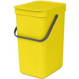 Brabantia Sort & Go Waste Bin 12L