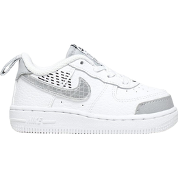 Nike Air Force 1 LV8 2 TD - White/Black/Wolf Grey