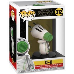 Funko Pop! Star Wars D-O