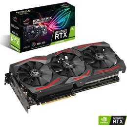 ASUS GeForce RTX 2060 Super ROG Strix Gaming EVO 2xHDMI 2xDP 8GB