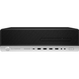 HP EliteDesk 800 G5 7PF00ET