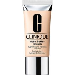 Clinique Even Better Refresh Hydrating & Repairing Foundation CN10 Alabaster