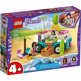 Lego Friends Juice Truck 41397