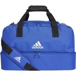 Adidas Tiro Duffel Small Bag - Bold Blue/White