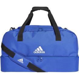 Adidas Tiro Duffel Medium Bag - Bold Blue/White