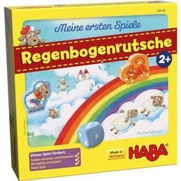 Haba Meine Ersten Spiele: Regenbogenrutsche