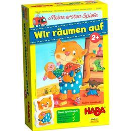 Haba Meine Ersten Spiele: Wir räumen auf