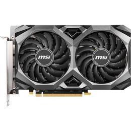 MSI Radeon RX 5500 XT Mech OC HDMI 3xDP 8GB