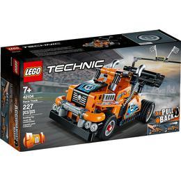 Lego Technic Race Truck 42104