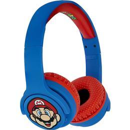 OTL Technologies Super Mario Kids Bluetooth