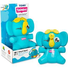 Tomy Toomies Sing & Squirt
