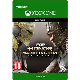 For Honor - Marching Fire Edition