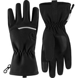 Reima Eidet Kid's Softshell Gloves (527311-9990)