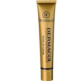 Dermacol Make-Up Cover SPF30 #211 Light Beige-Rosy