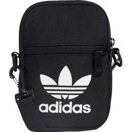 Adidas Trefoil Festival Bag - Black