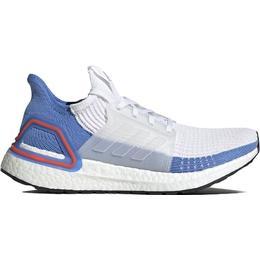 Adidas UltraBOOST 19 W - Cloud White/Real Blue