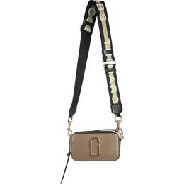 Marc Jacobs Snapshot Small - French Grey Multi