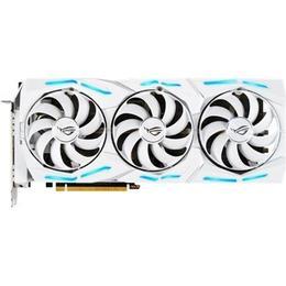 ASUS GeForce RTX 2080 Ti ROG STRIX OC White 2xHDMI 2xDP 11GB