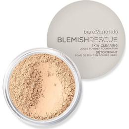 BareMinerals Blemish Rescue Skin-Clearing Loose Powder Foundation 1NW Fairly Light