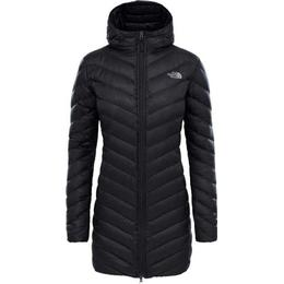 The North Face Trevail Parka - TNF Black