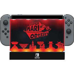 PDP Zelda Mario - Light Up Dock Shield