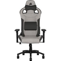 Corsair T3 Rush Gaming Chair - Grey/Black