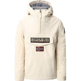 Napapijri Rainforest Winter Jacket W - White
