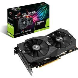 ASUS GeForce GTX 1650 ROG Strix Gaming Advanced 2xHDMI 2xDP 4GB