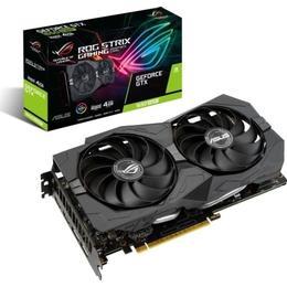 ASUS GeForce GTX 1650 Super ROG Strix Gaming Advanced 2xHDMI 2xDP 4GB