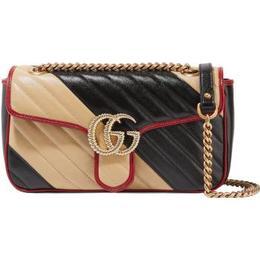 Gucci GG Marmont Small - Black