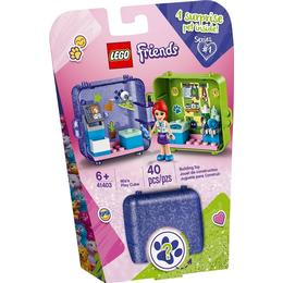 Lego Friends Mia's Play Cube 41403