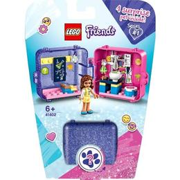 Lego Friends Olivia's Play Cube 41402