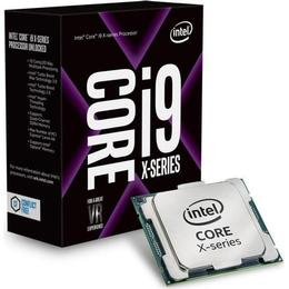 Intel Core i9 10900X 3,7GHz Socket 2066 Box without Cooler