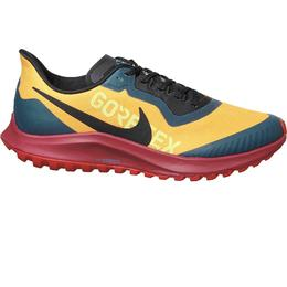 Nike Zoom Pegasus 36 Trail GTX M - University Gold/Noble Red/Midnight Turquoise/Black