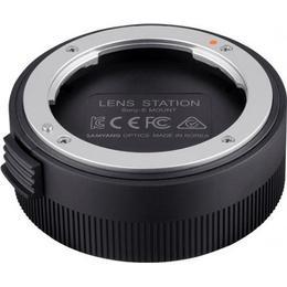 Samyang Lens Station for Canon EF USB Docking Station