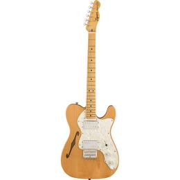 Squier By Fender Classic Vibe 70s Telecaster Thinline
