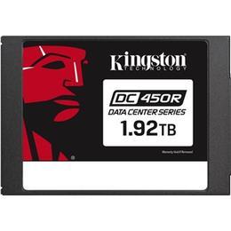 Kingston Data Center DC450R SSD 1.92TB