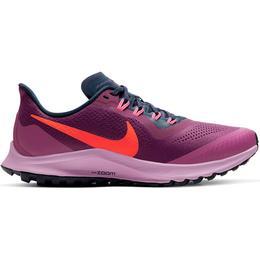 Nike Air Zoom Pegasus 36 Trail W - Opti Yellow/Speed Yellow/Lemon Venom/Black