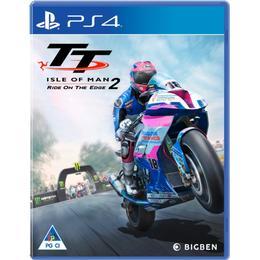 TT: Isle of Man - Ride on the Edge 2