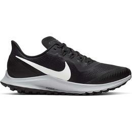 Nike Air Zoom Pegasus 36 Trail W - Oil Grey/Black/Wolf Grey/Barely Grey